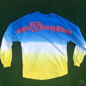 Walt Disney World Spirit Jersey Snow White XS